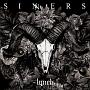SINNERS-EP(通常盤)
