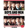BOYS AND MEN ~One For All, All For One~(通常盤)
