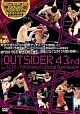 ジ・アウトサイダー RINGS/THE OUTSIDER ~SPECIAL~ in 横浜文化体育館