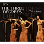 THE THREE DEGREES - THE ALBUM