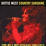 COUNTRY SUNSHINE THE RCA HIT SINGLES 1963-1974