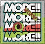 MORE!!MORE!!MORE!!MORE!!(通常盤)