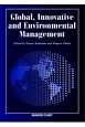 Global,Innovative,and Environmental Management