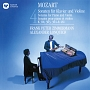 モーツァルト:ヴァイオリン・ソナタ K301、303、304&481