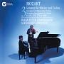 モーツァルト:ヴァイオリン・ソナタ K305、376、378&380