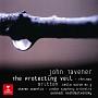 タヴナー:奇蹟のヴェール トリノス ブリテン:無伴奏チェロ組曲 第3番