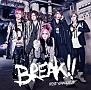 BREAK!!(通常盤)