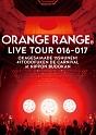 ORANGE RANGE LIVE TOUR 016-017 ~おかげさまで15周年! 47都道府県 DE カーニバル~AT 武道館(通常盤)