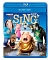 SING/シング ブルーレイ+DVDセット[GNXF-2253][Blu-ray/ブルーレイ] 製品画像