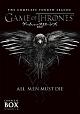 ゲーム・オブ・スローンズ 第四章:戦乱の嵐-後編- DVDセット