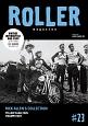 ROLLER magazine RICK ALLEN'S COLLECTION (23)
