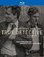 TRUE DETECTIVE/トゥルー・ディテクティブ <ファースト> ブルーレイセット