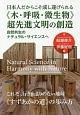 日本人だからこそ成し遂げられる《木・呼吸・微生物》超先進文明の創造 自然共生のナチュラル・サイエンスへ