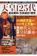 天皇125代 皇位継承と生前退位の歴史