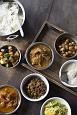じっくり仕込んで、煮込まない スパイスボックスのカレーレシピ はじめてでも本格的に作れる南インドカレー