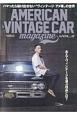 AMERICAN VINTAGE CAR magazine (3)
