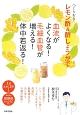 つくりおきレモン酢&酢しょうがで血流がよくなる!毛細血管が増える!体中若返る!