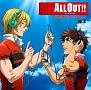 ALL OUT!!ラジオ 翔也と勇人のトークアウト!!Vol.2