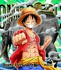 ONE PIECE ワンピース 18THシーズン ゾウ編 piece.7