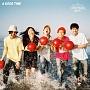 A GOOD TIME(DVD付)