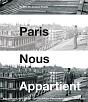 パリはわれらのもの