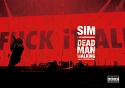 DEAD MAN WALKiNG -LiVE at YOKOHAMA ARENA-(通常盤)