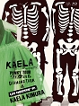 """KAELA presents PUNKY TOUR 2016-2017 """"DIAMOND TOUR"""" & MTV Unplugged : Kaela Kimura"""