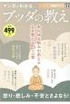 マンガでわかるブッダの教え 知って得する!知恵袋BOOKS