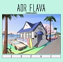 AOR FLAVA -mellow green-