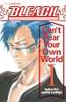 BLEACH Can't Fear Your Own World (1)