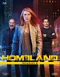 HOMELAND/ホームランド シーズン6 ブルーレイBOX