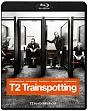 T2 トレインスポッティング ブルーレイ&DVDセット
