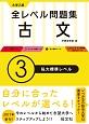 大学入試 全レベル問題集 古文 私大標準レベル (3)