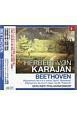 カラヤン/ベートーヴェン:交響曲第5番「運命」・第6番「田園」