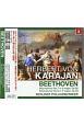 カラヤン/ベートーヴェン:交響曲第7番・8番