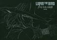 LUPIN THE 3RD 次元大介の墓標 原画集