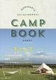 marimariの女子キャン MARIMARI'S CAMP BOOK