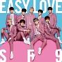 Easy Love(通常盤)