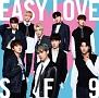 Easy Love(B)(DVD付)