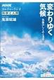 NHKカルチャーラジオ 科学と人間 変わりゆく気候 気象のしくみと温暖化