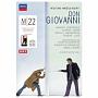 モーツァルト:歌劇《ドン・ジョヴァンニ》