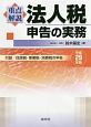重点解説 法人税申告の実務 平成29年