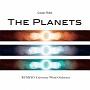 G・ホルスト:組曲「惑星」より