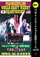 高田延彦 vs スーパー・ベイダー 1993年12月5日 東京・神宮球場