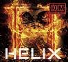 HELIX(DVD付)