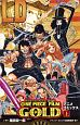ONE PIECE FILM GOLD(上)