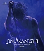 JIN AKANISHI LIVE 2017 in YOYOGI 〜Resume〜