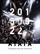 ATATA Live Documentary 「20160922」