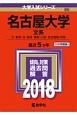名古屋大学 文系 2018 大学入試シリーズ86