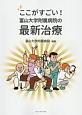 ここがすごい!富山大学附属病院の最新・治療